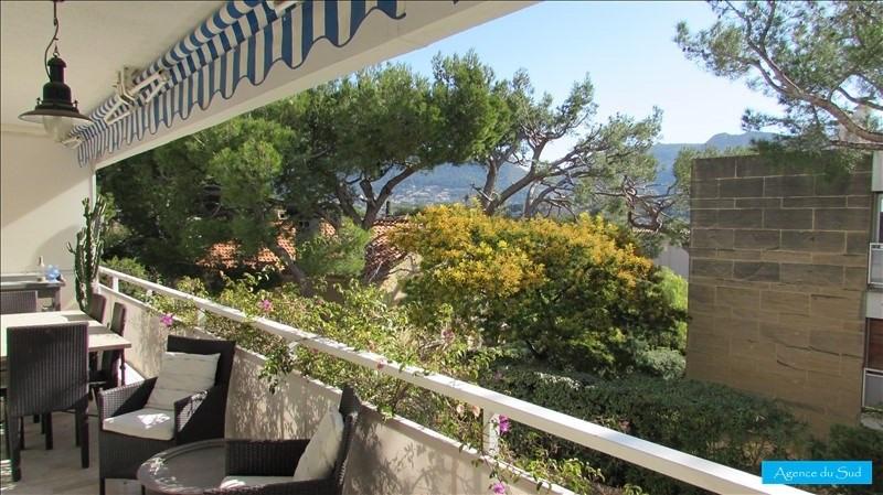 Vente de prestige appartement Cassis 645000€ - Photo 1
