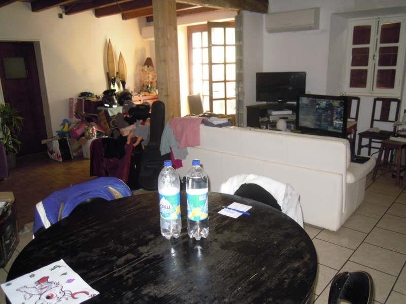 Sale house / villa St palais 115000€ - Picture 2