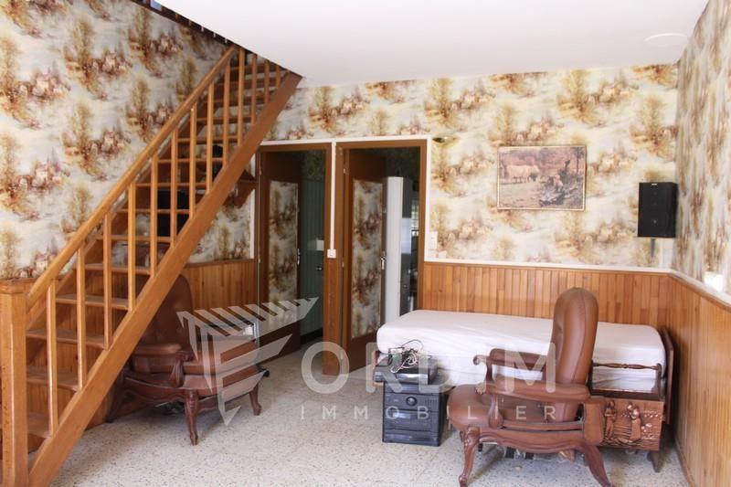 Vente maison / villa St sauveur en puisaye 52000€ - Photo 5