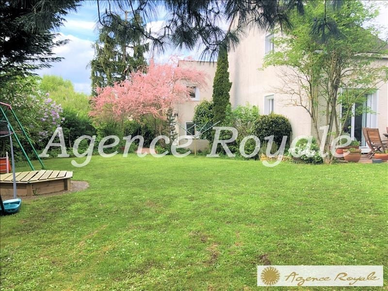 Rental house / villa Fourqueux 3 500€ CC - Picture 4