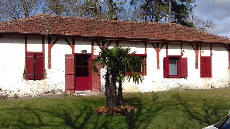 Vacation rental house / villa Mimizan 830€ - Picture 6