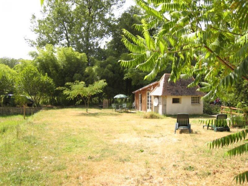 Vente de prestige maison / villa Sagelat 664900€ - Photo 8