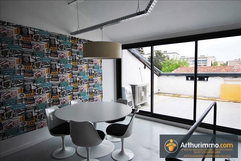 Sale house / villa Bourgoin jallieu 273000€ - Picture 4
