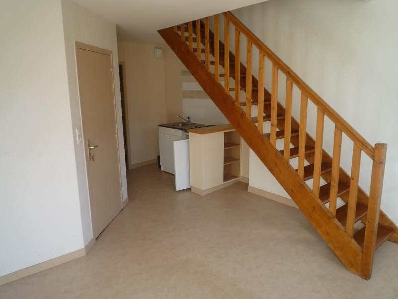 Rental apartment Limoges 365€ CC - Picture 1
