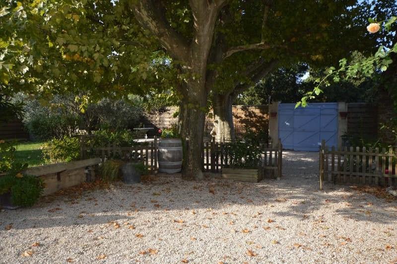 Vente de prestige maison / villa Monteux 679000€ - Photo 10
