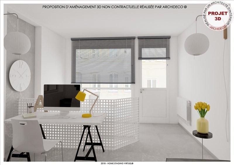 Vente appartement Metz 49000€ - Photo 2
