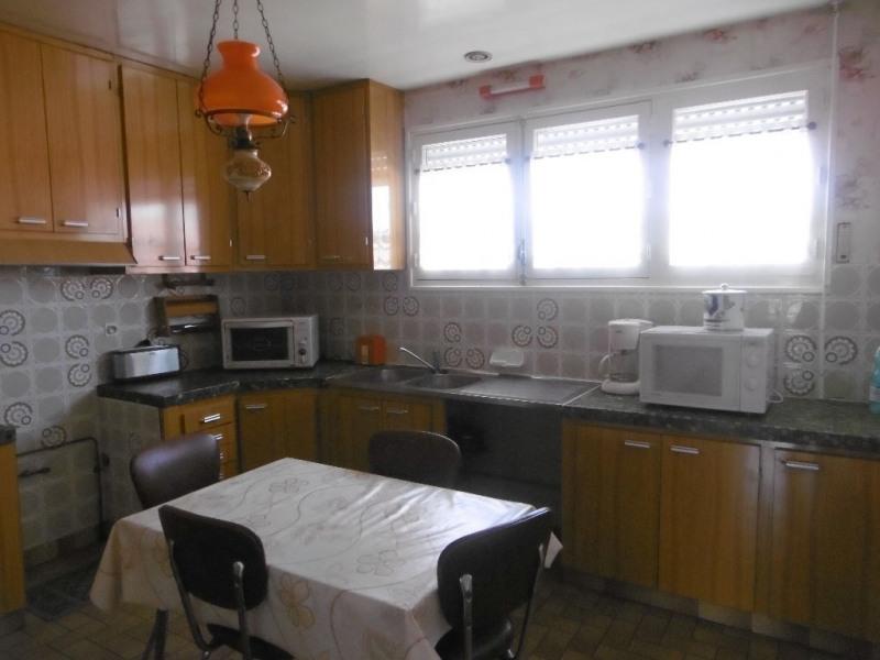 Verkoop  huis Biscarrosse 316500€ - Foto 9