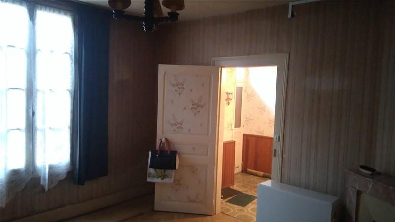 Revenda casa St pierre le moutier 60000€ - Fotografia 6