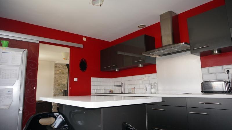 Vendita casa Caen 223600€ - Fotografia 3