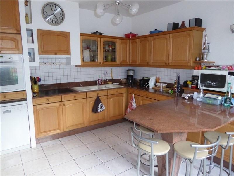 Vente maison / villa St quentin 449500€ - Photo 4