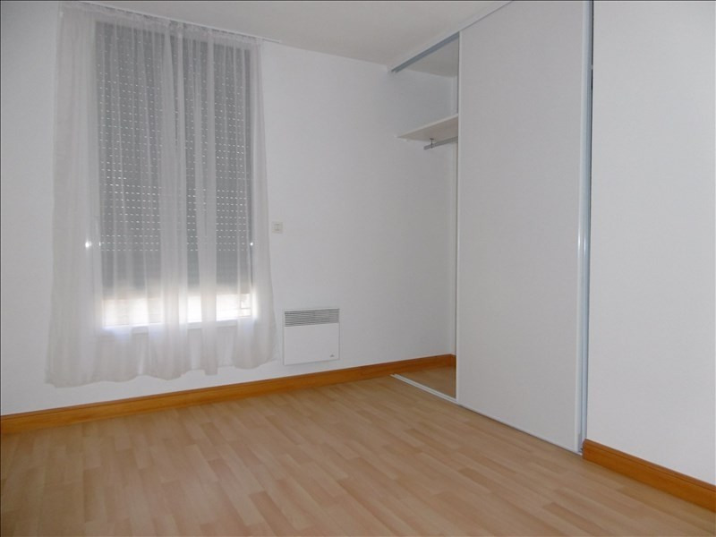 Vente appartement Niort 127 957€ - Photo 3