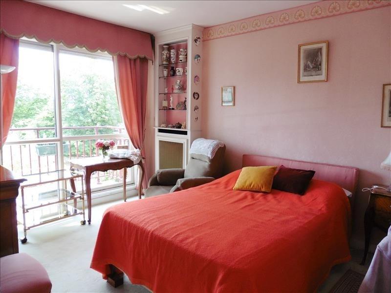 Vendita appartamento Le pecq 168000€ - Fotografia 5