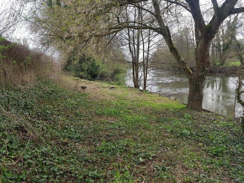 Vente terrain Montigny sur loing 23000€ - Photo 5