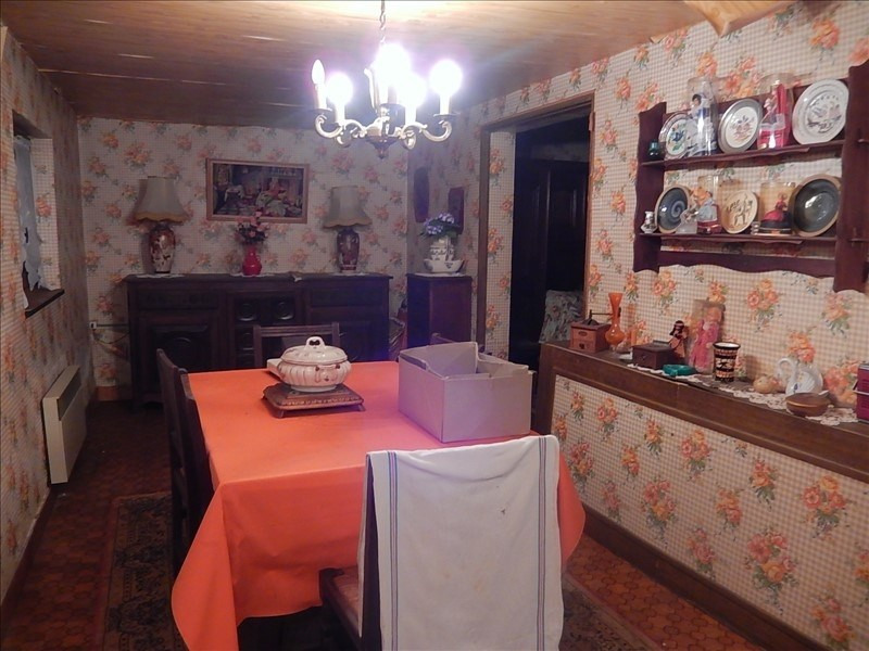 Verkoop  huis Nogent le roi 120000€ - Foto 3