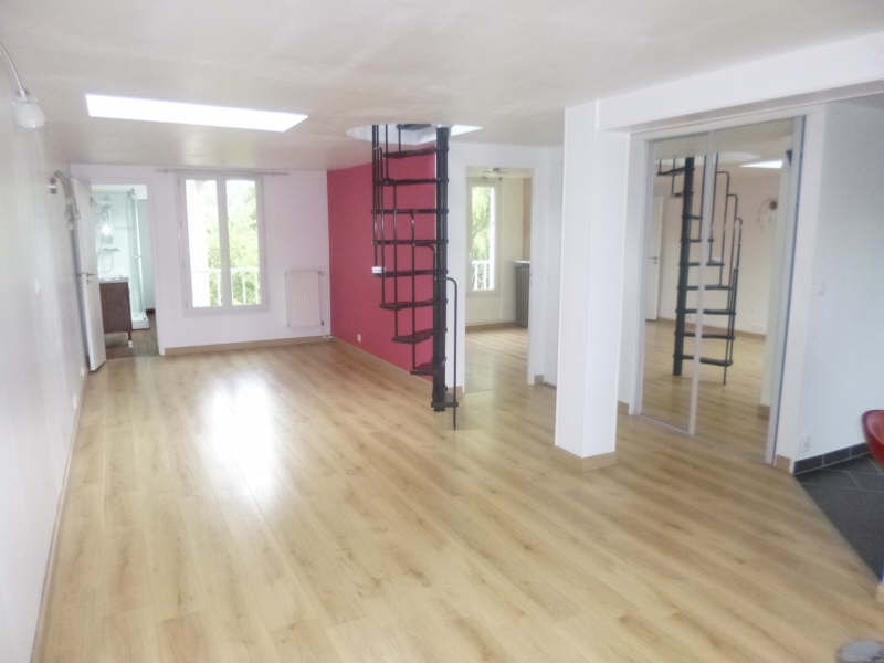 Vente appartement Deuil la barre 208 000€ - Photo 1
