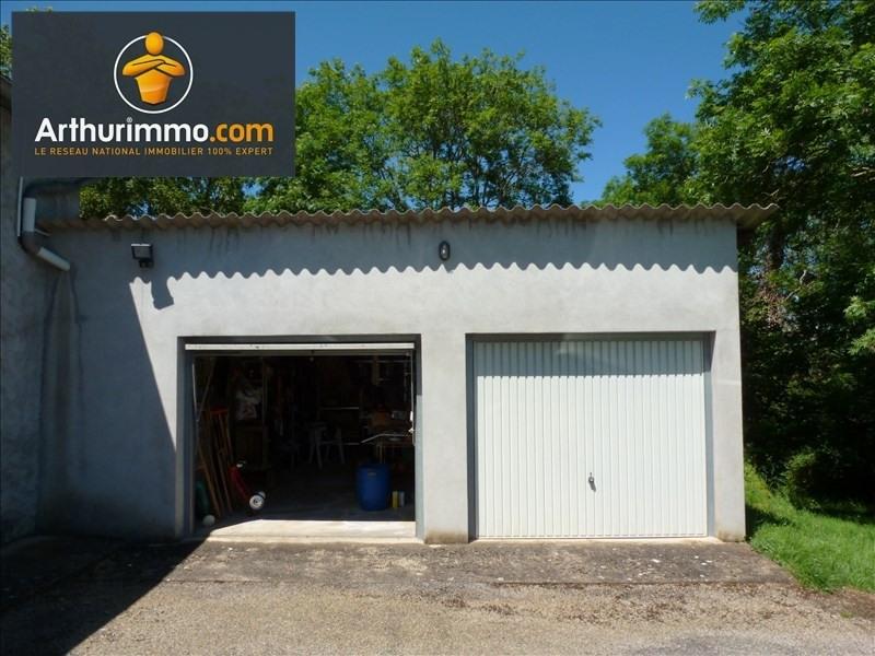 Sale house / villa Le crozet 59000€ - Picture 4