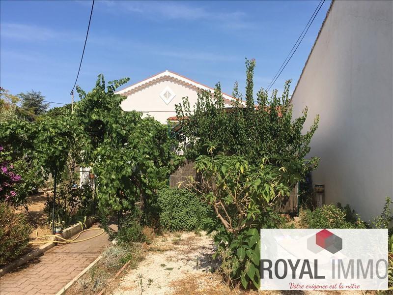 Sale house / villa Toulon 262500€ - Picture 8
