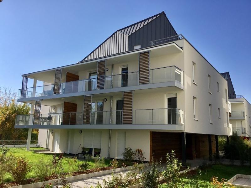 Venta  apartamento Strasbourg 203000€ - Fotografía 1