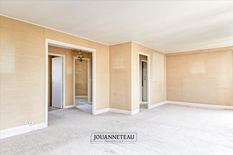 Vente appartement Vanves 645000€ - Photo 3