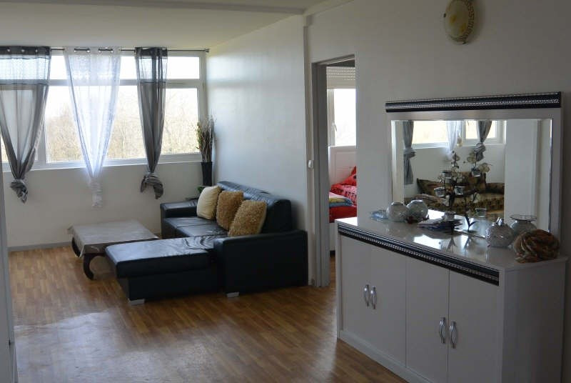 Vente appartement Evry 123 000€ - Photo 4