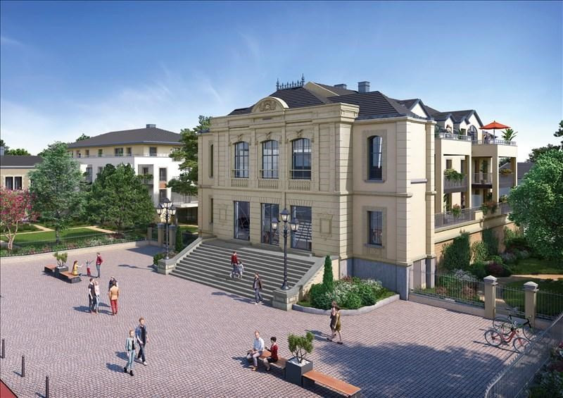 Vente de prestige appartement Vendome 360000€ - Photo 1