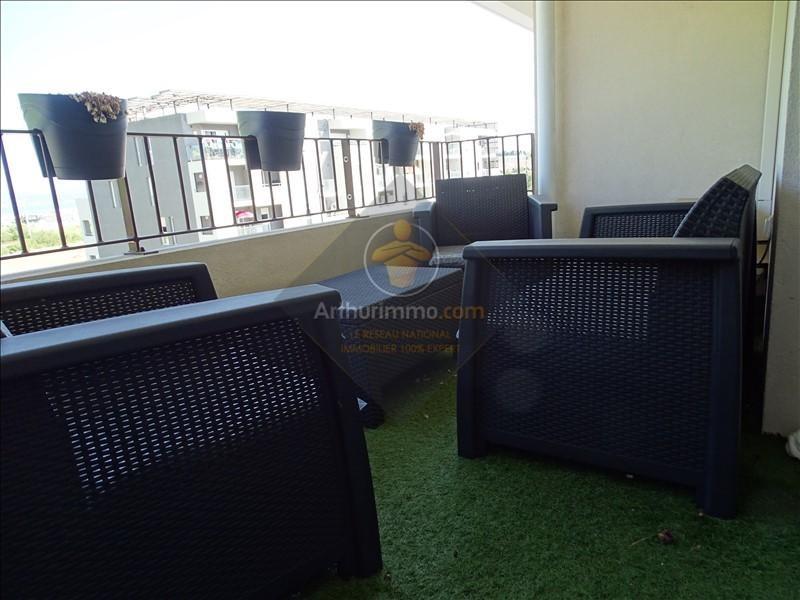 Sale apartment Sete 248000€ - Picture 3