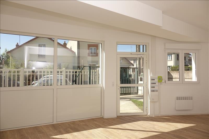 Sale apartment Villejuif 245000€ - Picture 1