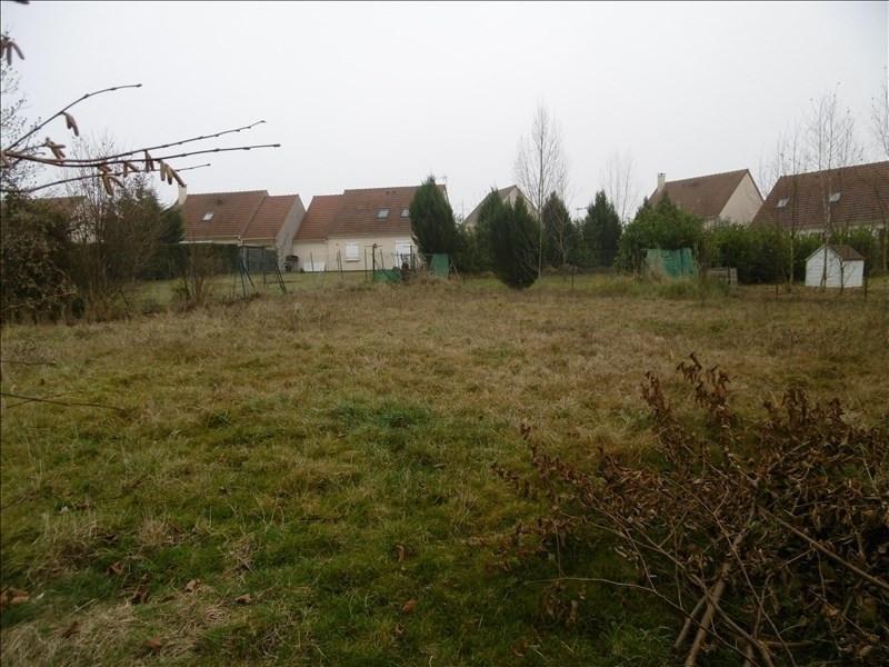 Vente maison / villa Villers cotterets 190000€ - Photo 4