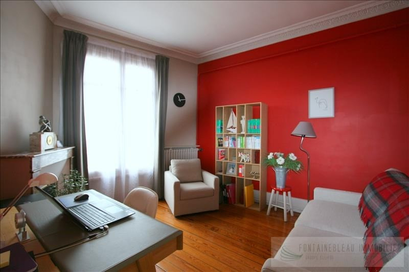 Vente appartement Fontainebleau 445 000€ - Photo 5