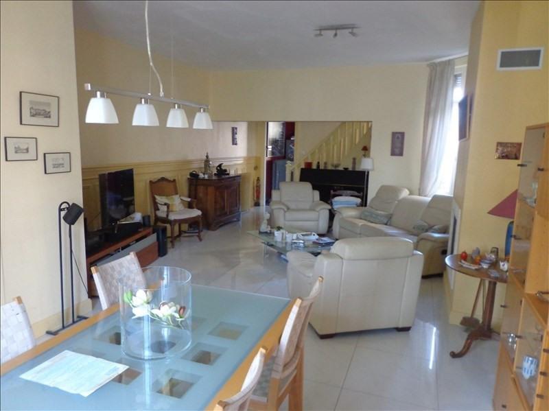 Sale house / villa St quentin 263500€ - Picture 1