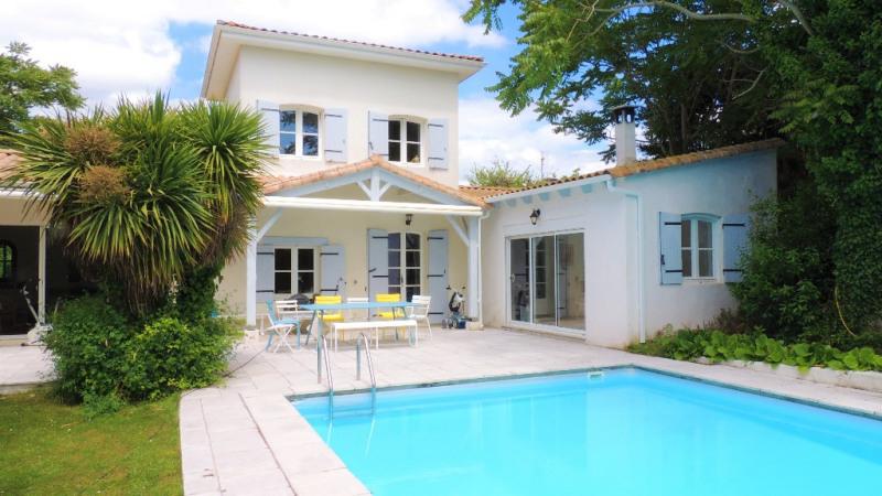 Vente de prestige maison / villa Vaux sur mer 822500€ - Photo 10