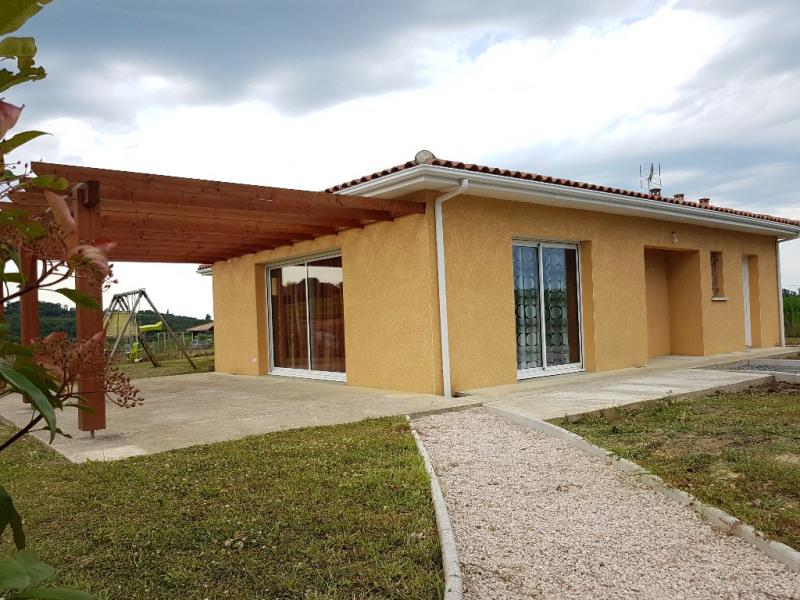 Sale house / villa Riscle 171000€ - Picture 1