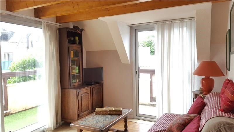 Vente appartement La trinite sur mer 185 832€ - Photo 1