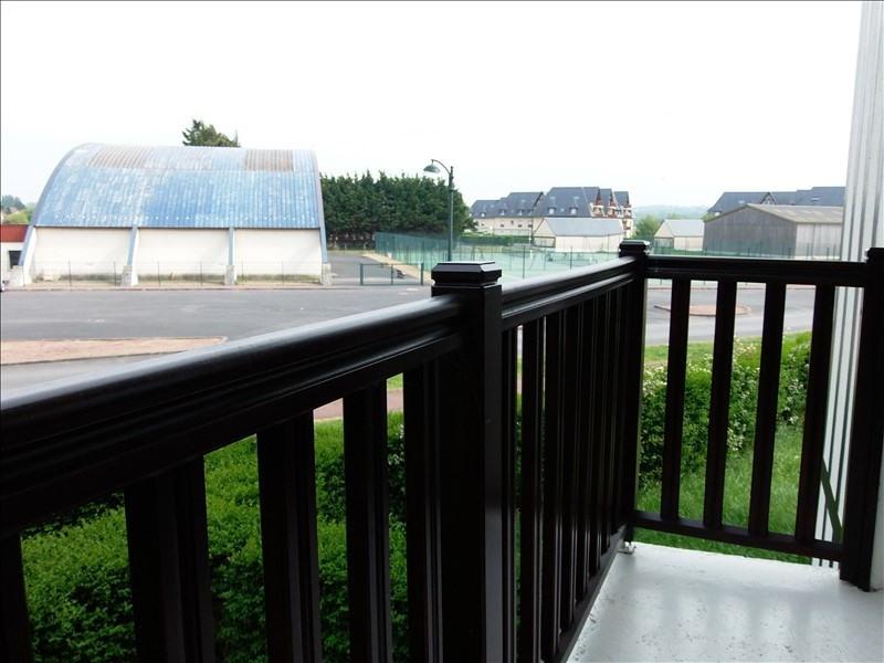 Vente appartement Blonville sur mer 79900€ - Photo 1