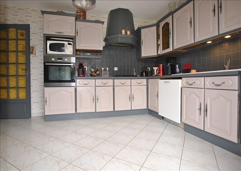 Sale house / villa St jean de bournay 249000€ - Picture 4