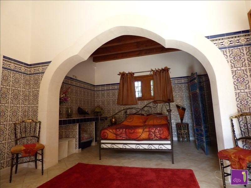 Immobile residenziali di prestigio casa Uzes 1275000€ - Fotografia 20