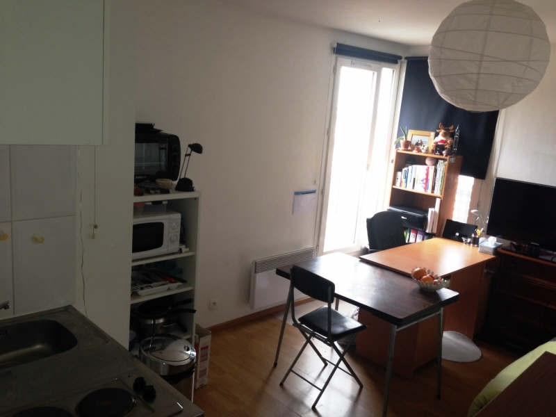 Location appartement Elancourt 548€ CC - Photo 1