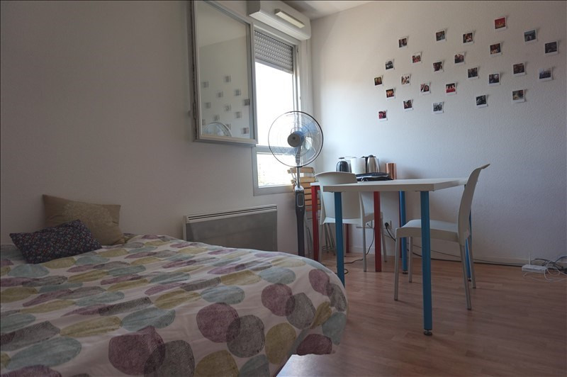 Vente appartement Villeurbanne 99 000€ - Photo 3
