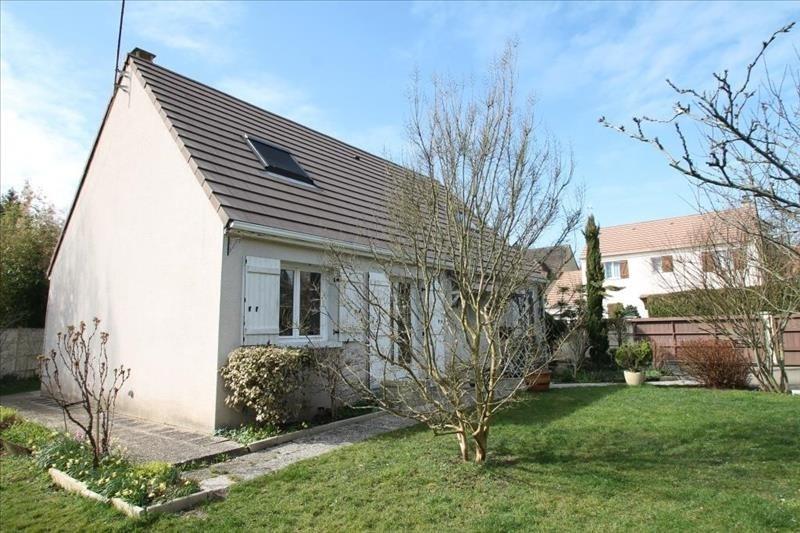 Sale house / villa Bois le roi 395000€ - Picture 2