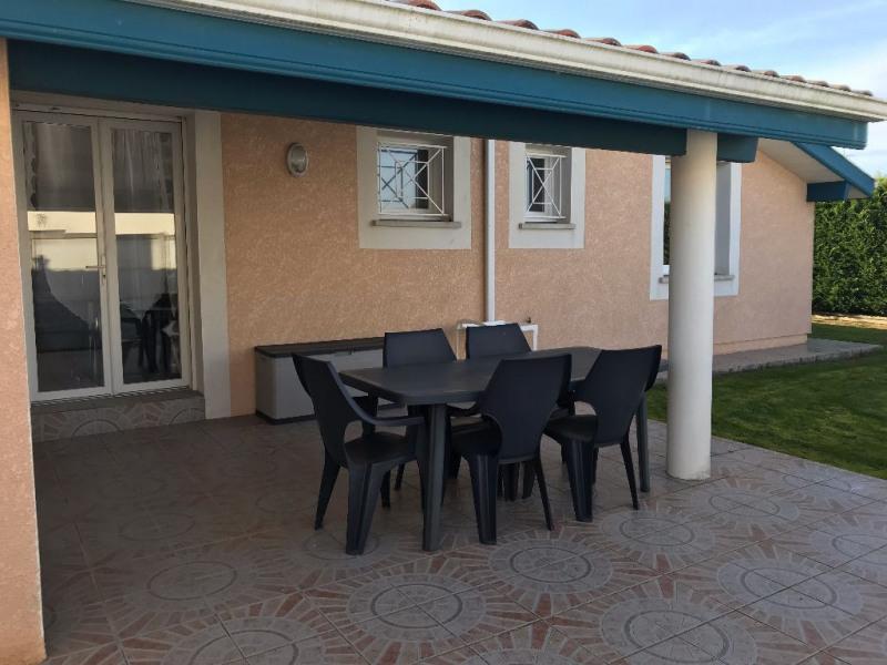 Vente maison / villa Saint paul les dax 280000€ - Photo 3