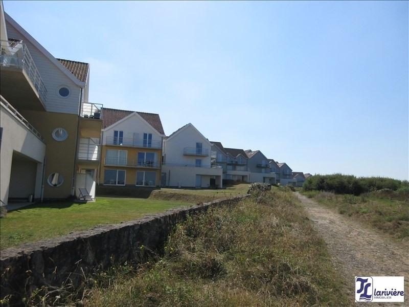 Vente appartement Wimereux 189000€ - Photo 5