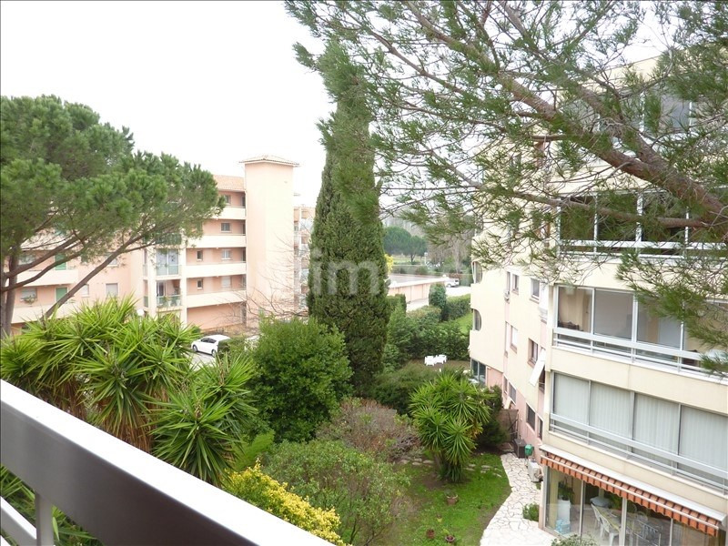 Rental apartment Frejus 715€ CC - Picture 1