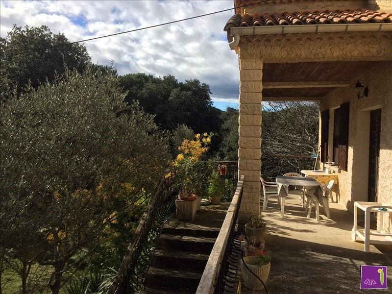 Vente maison / villa Goudargues 238000€ - Photo 2