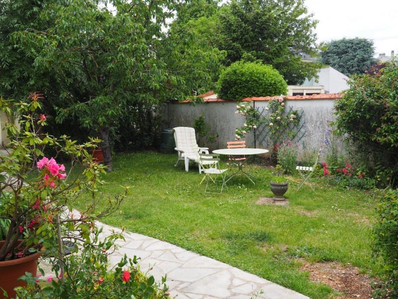 Sale house / villa Melun 285000€ - Picture 2
