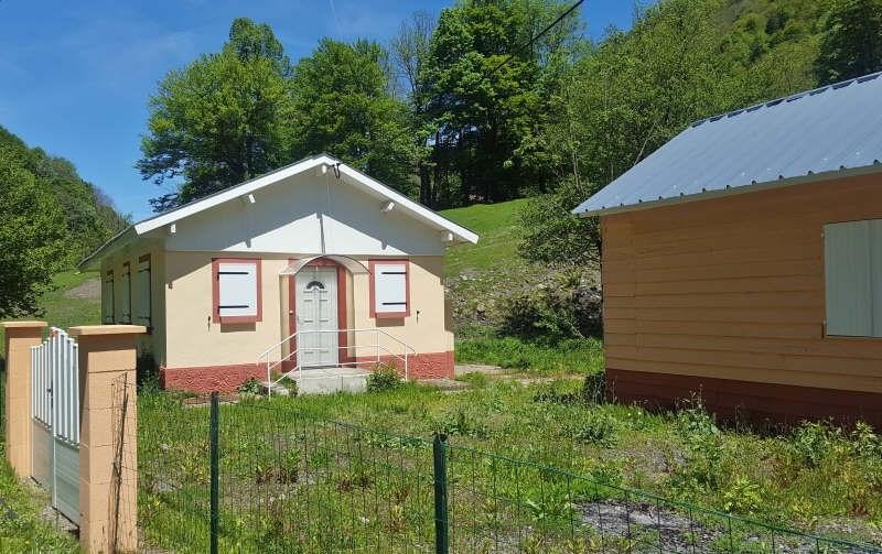 Vente maison / villa Bagneres de luchon 96300€ - Photo 2
