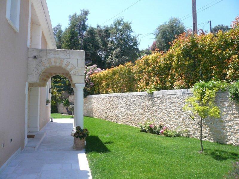 Revenda residencial de prestígio casa Vallauris 1166000€ - Fotografia 7
