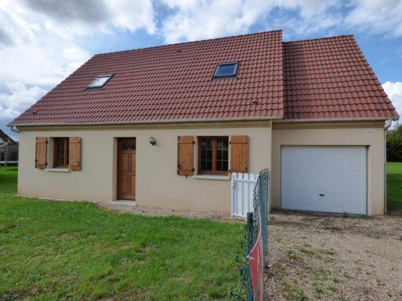 Vente maison / villa Les andelys 159000€ - Photo 12