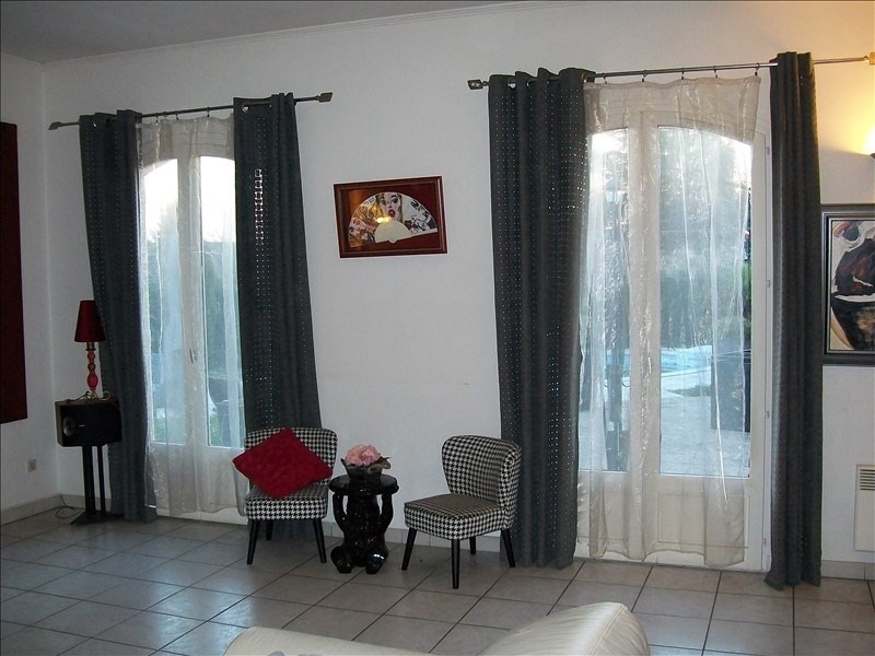 Sale house / villa St georges d esperanche 395000€ - Picture 11