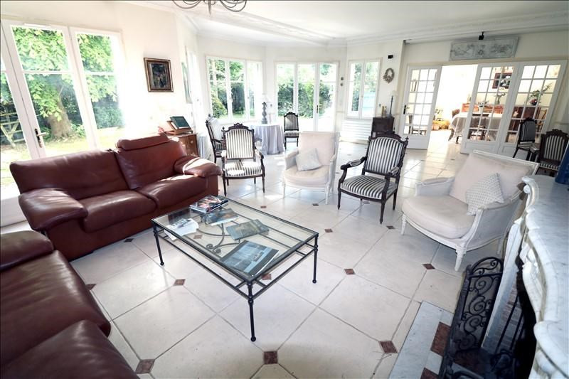 Deluxe sale house / villa Le chesnay 1595000€ - Picture 1