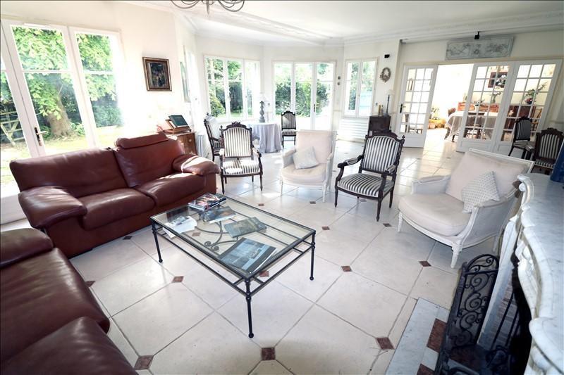 Vente de prestige maison / villa Le chesnay 1595000€ - Photo 1